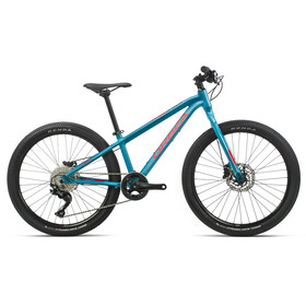 "ORBEA MX Team Disc 24"" Lapset, blue/red"